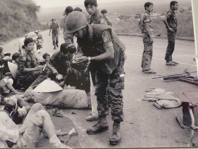 Vinh Danh Quân Lực Việt Nam Cộng Hòa 2-tqlc12