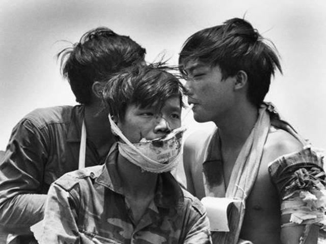 Vinh Danh Quân Lực Việt Nam Cộng Hòa 3-qivn12