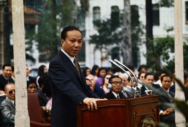 Hồi tưởng lại hai nền Đệ Nhất và Đệ Nhị Cộng Hòa của Nam Việt Nam cách nay 60 năm. - Page 2 37716710