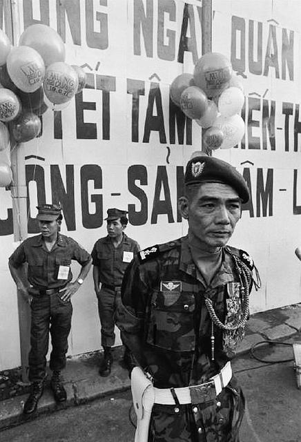 Kỷ niệm lịch sử văn hóa của QLVNCH có những ngày Quốc Khánh và ngày Quân Lực... 8-ngyo13