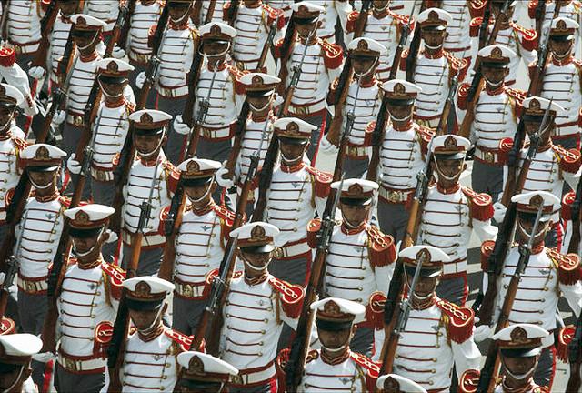 Kỷ niệm lịch sử văn hóa của QLVNCH có những ngày Quốc Khánh và ngày Quân Lực... 8-ngyo14