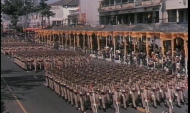 Kỷ niệm lịch sử văn hóa của QLVNCH có những ngày Quốc Khánh và ngày Quân Lực... 9-ngyo11