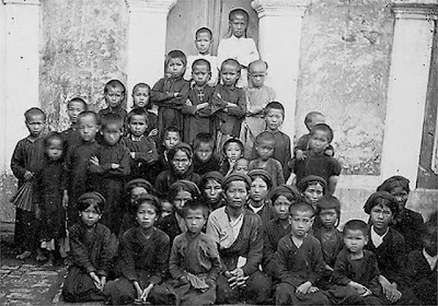 Lịch Sử Của Chữ Việt Nam Ecole_10