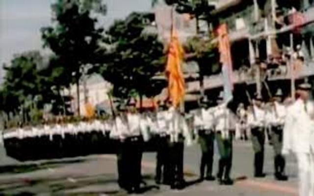 Kỷ niệm lịch sử văn hóa của QLVNCH có những ngày Quốc Khánh và ngày Quân Lực... Ngyoy-11