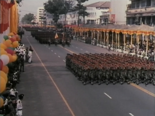 Kỷ niệm lịch sử văn hóa của QLVNCH có những ngày Quốc Khánh và ngày Quân Lực... Ngyoy-12