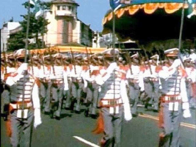 Kỷ niệm lịch sử văn hóa của QLVNCH có những ngày Quốc Khánh và ngày Quân Lực... Ngyoy-13