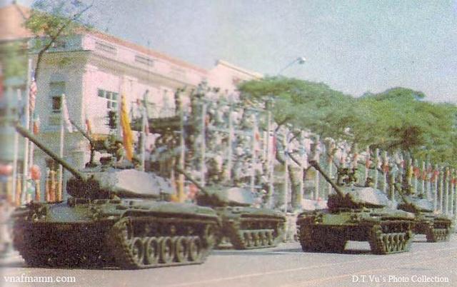 Kỷ niệm lịch sử văn hóa của QLVNCH có những ngày Quốc Khánh và ngày Quân Lực... Ngyoy-26