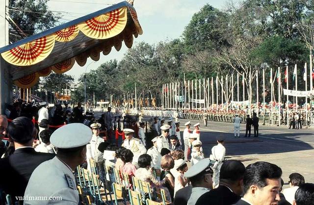 Kỷ niệm lịch sử văn hóa của QLVNCH có những ngày Quốc Khánh và ngày Quân Lực... Ngyoy-29