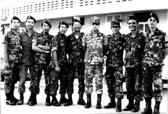 Vinh Danh Quân Lực Việt Nam Cộng Hòa Nhy_dy13