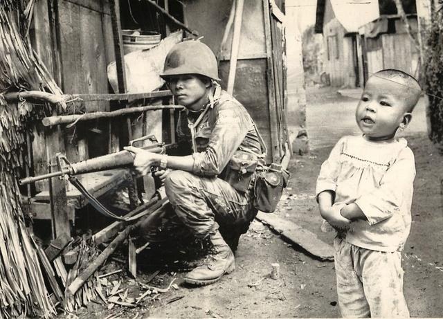 Vinh Danh Quân Lực Việt Nam Cộng Hòa Tr_em_10