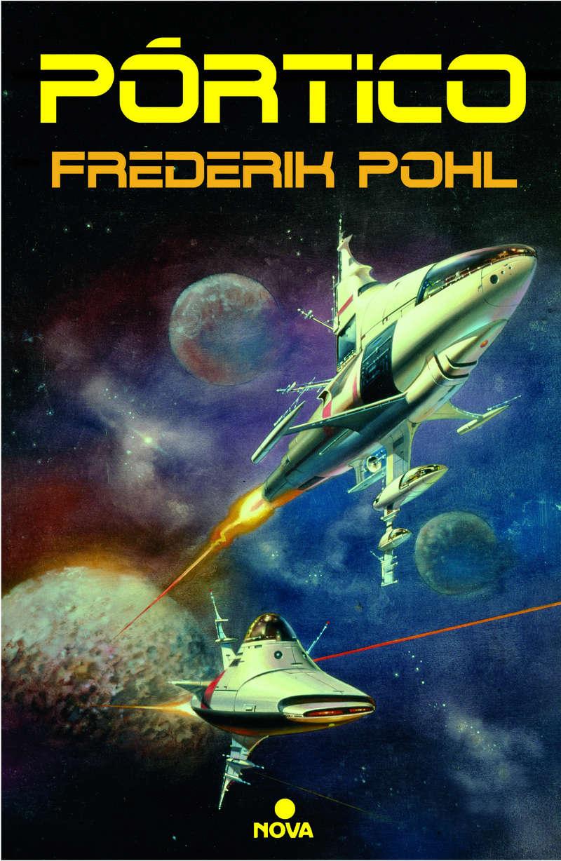 Los 10 mejores libros de ciencia ficción que deberías conocer Libro111