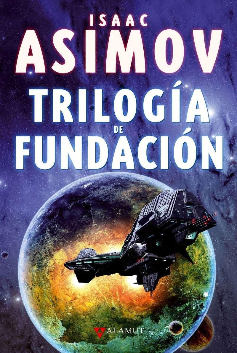 Los 10 mejores libros de ciencia ficción que deberías conocer Libro510