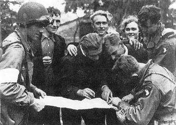 La resistencia holandesa que se enfrentó a Hitler Resist10