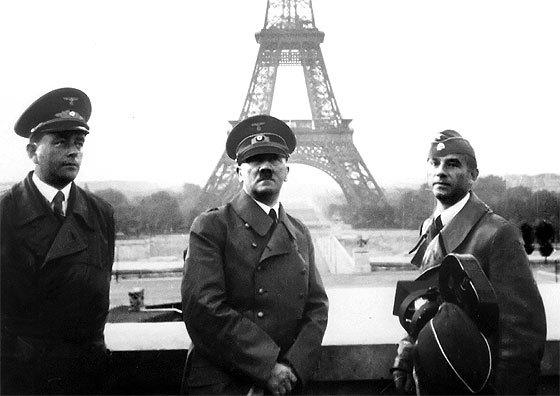 La resistencia holandesa que se enfrentó a Hitler Resist11