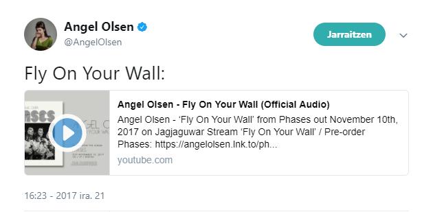 """Angel Olsen - """"All Mirrors"""" Nuevo disco el 4 de octubre - Página 9 Angel_10"""