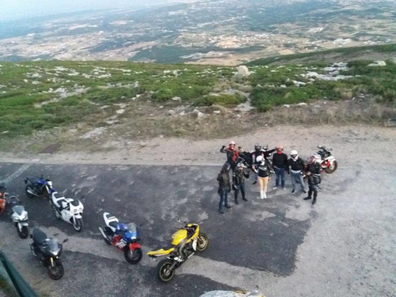 [CRÓNICA] - Voltinha à Serra de Montejunto - 120817 20841310