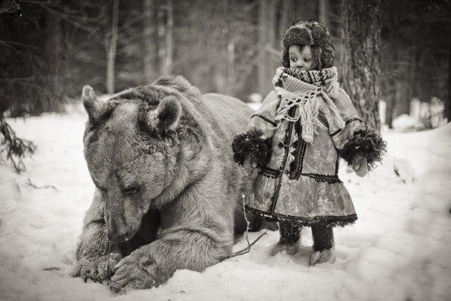 """став """"Медведь"""". Защита от негативных магических воздействий. автор Архиватор 42512911"""