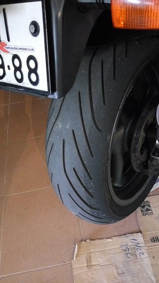GSXR 1100 M VS R1 Sobral de Monte Agraço 20229112