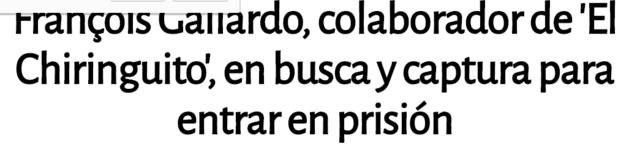 Que caigan las caretas  (Relaño, CaldeLOL, Trueba, Palomar, Roncero, Lama, Calamidad, etc) - Página 3 Fran10