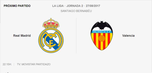 Real Madrid- Valencia Real10