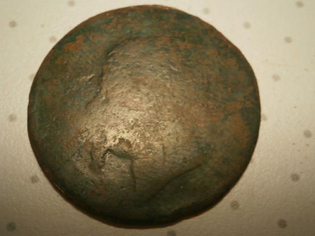 5 Céntimos de Vitorio Manuel II de Italia P7030010