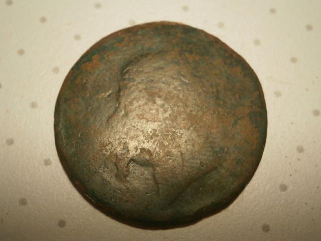 5 Céntimos de Vitorio Manuel II de Italia P7030012