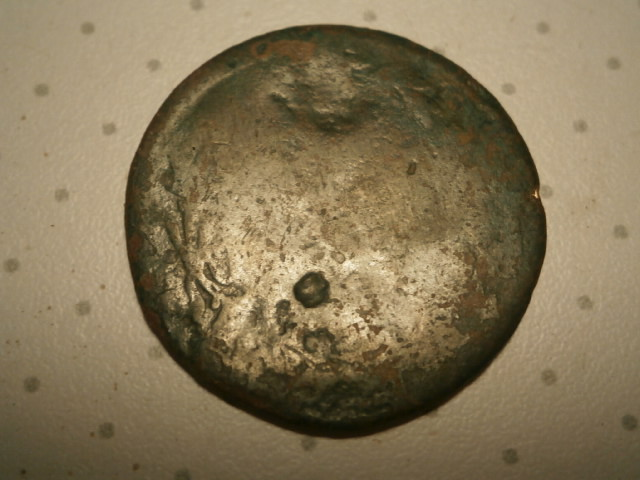 5 Céntimos de Vitorio Manuel II de Italia P7030014