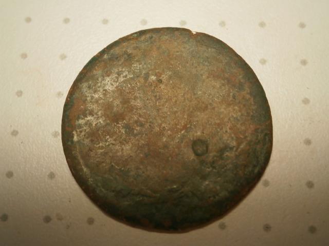 5 Céntimos de Vitorio Manuel II de Italia P7040012