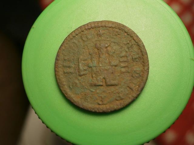 4Mrs de Felipe III de Segovia de 16-4 (creo) P7100015