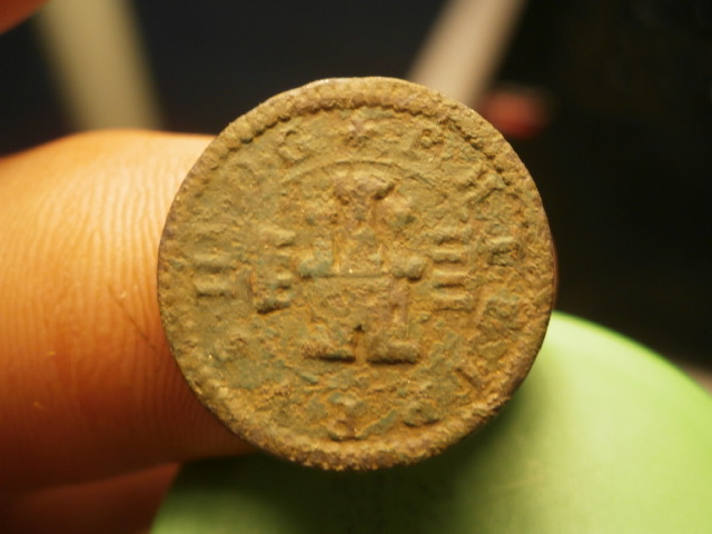 4Mrs de Felipe III de Segovia de 16-4 (creo) P7100017