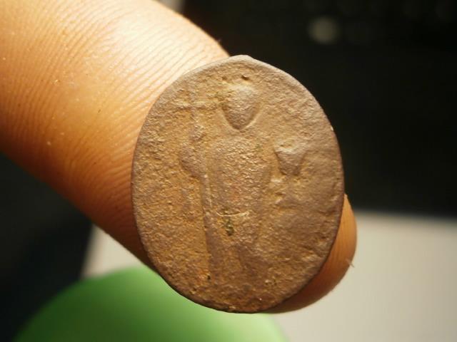 medalla religiosa 14 P7120010