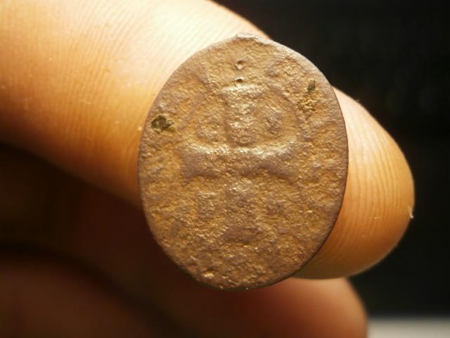 medalla religiosa 14 P7120011