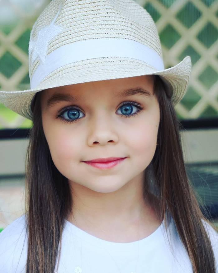 Najlepša devojčica na svetu!! 19052010