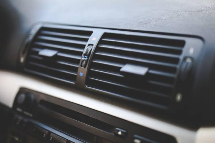 Održavanje klima uređaja Car-7910