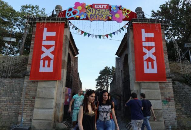 Festival EXIT E8_110