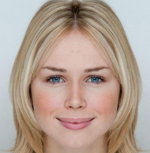 Ovako izgleda najlepša žena na svetu  Naucni11