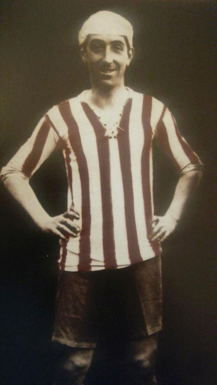 FOTOS HISTORICAS O CHULAS  DE FUTBOL - Página 2 Screen55