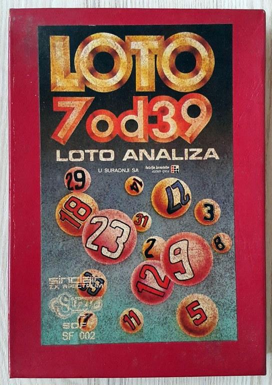 Sportske kladionice i igre na sreću Loto_110