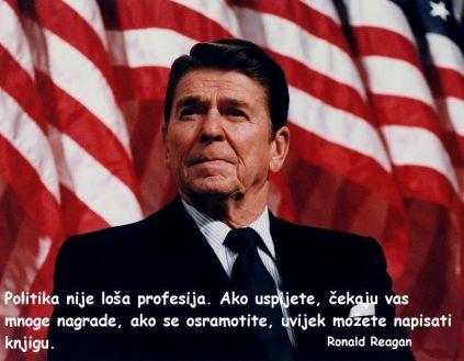 """""""Mudre"""" misli i izreke - Page 7 Reagan10"""