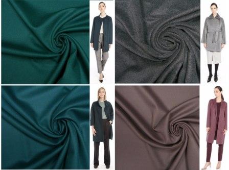 «Vce-tkani» - итальянские ткани для одежды 143