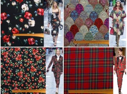 «Vce-tkani» - итальянские ткани для одежды 245
