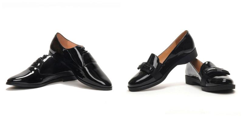 Натуральная и высококачественная обувь от 1 пары 253