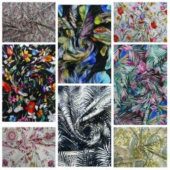 «Vce-tkani» - итальянские ткани для одежды 346