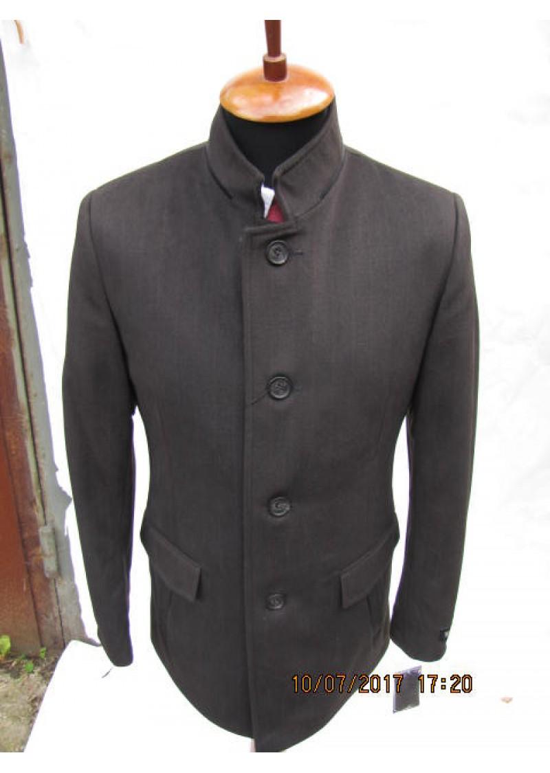 Мужское пальто от производителя! 537