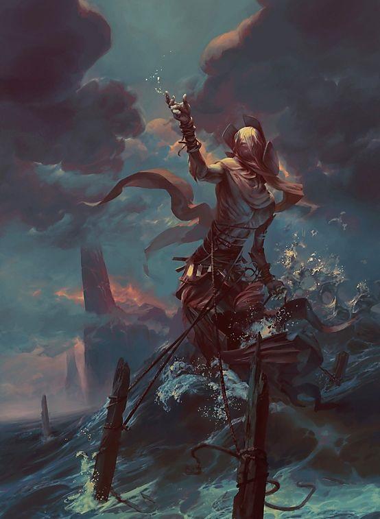 Azonnali játék: Geneológia Demon11