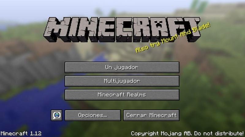 Minecraft te recomienda M&B Mcmb10