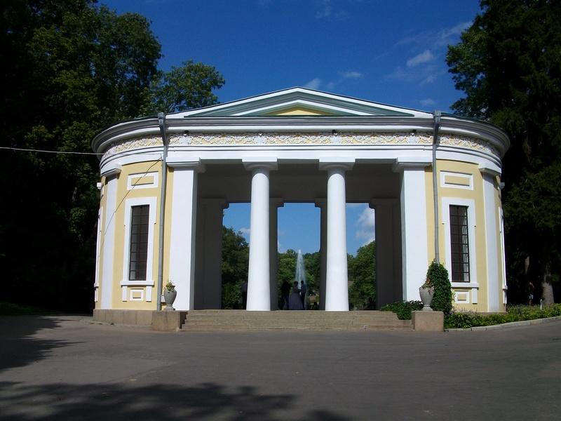 Украина моя, Умань 111