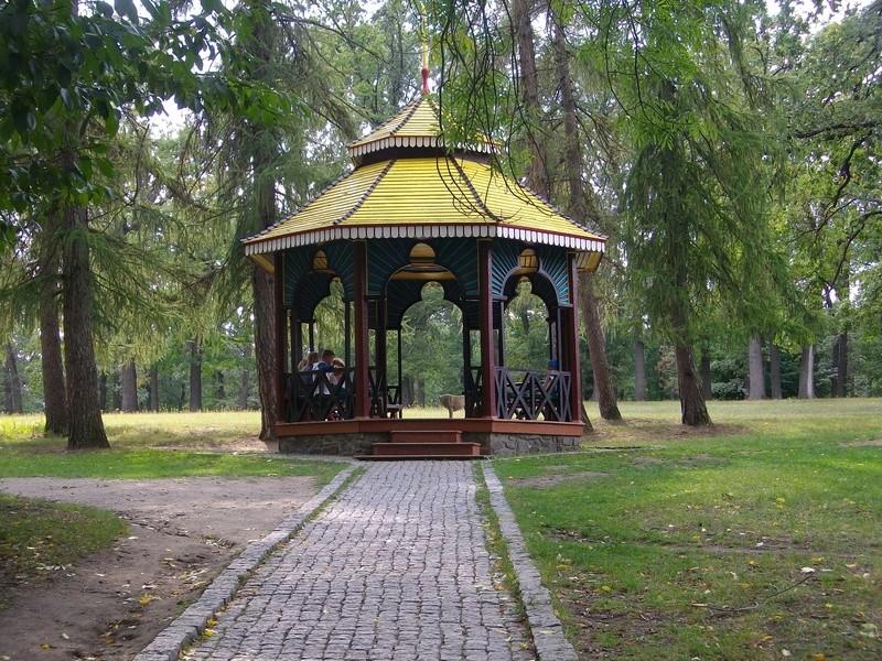 Украина моя, Умань 2210