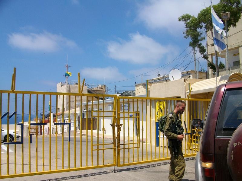 Одна очень израильская история Uaeeza20