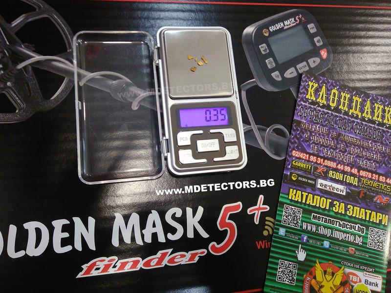 Самородно злато с металотърсач Golden Mask 5+ Img_2018